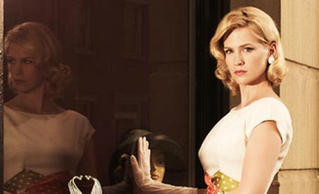 Betty Draper Promo Pic