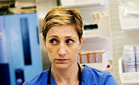 Nurse Jackie Picture