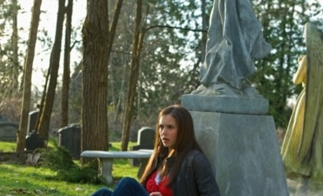 The Vampire Diaries Recap: Series Premiere