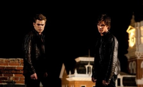 Kevin Williamson: The Vampire Diaries is Not Twilight!