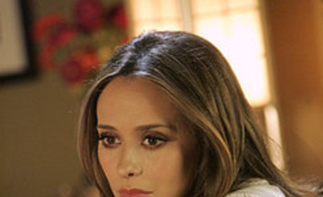 A Look at The Ghost Whisperer Season Five Premiere