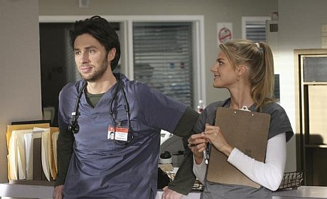 Scrubs Creator Details New Premise, Characters