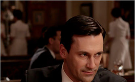 "Mad Men Recap: ""Out of Town"""