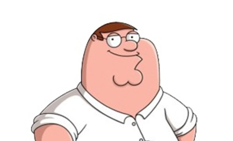 Peter Griffin Picture