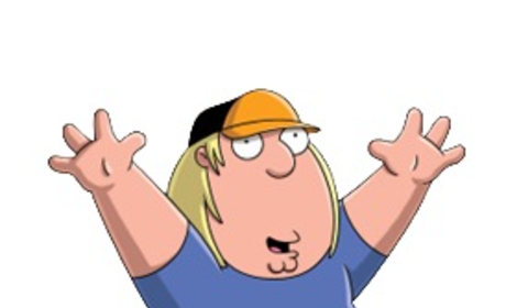 Chris Griffin Picture