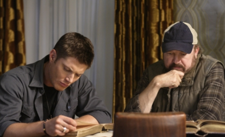 Supernatural Might End in 2010