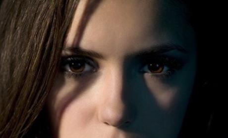 "Nina Dobrev: Elena is a ""Real Person"""
