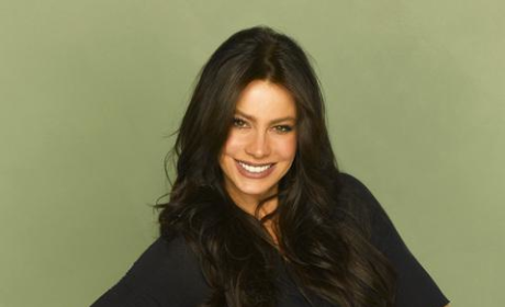 Sofia Vergara as Gloria