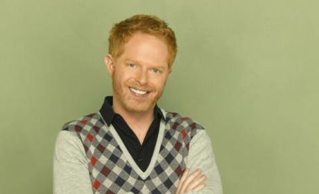 Jesse Tyler Ferguson to Reprise Role on Ugly Betty