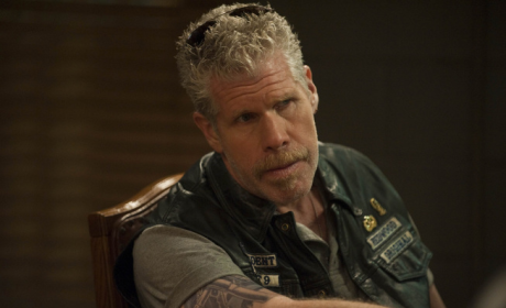 Clay Morrow Image