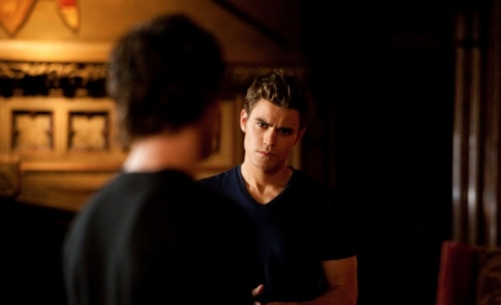 "The Vampire Diaries Photos from ""Night of the Comet"""