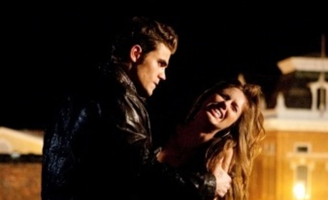 "The Vampire Diaries Recap: ""Night of the Comet"""