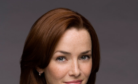 "Annie Wershing: Renee Walker is ""Pretty Damaged"" on 24"