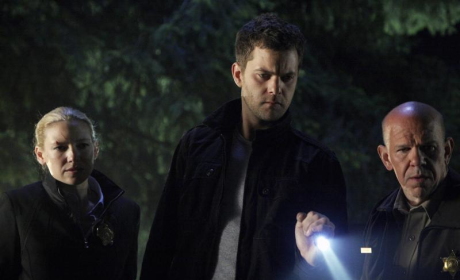 """Fringe Promo, Photos from """"Night of Desirable Objects"""""""