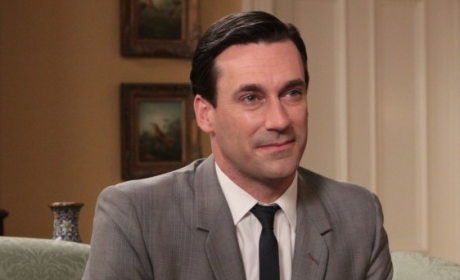 Jon Hamm to Voice Character on The Simpsons