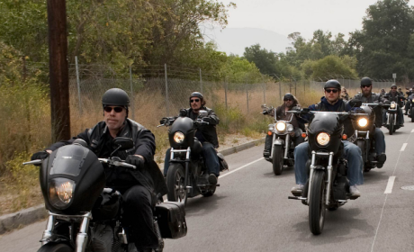 Sons of Anarchy: Renewed for Fourth Season