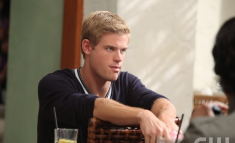 An Exclusive Interview with 90210 Star Trevor Donovan