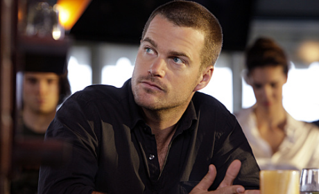 NCIS: Los Angeles Spoilers: A Shocking, Emotional Story