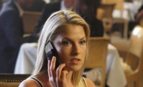 Ratings Report: Heroes Hits a Series Low