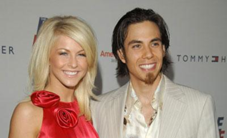 Apolo and Julianne