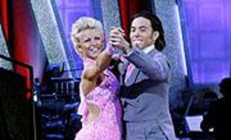 Oh-Yes! Apolo Anton Ohno Wins Dancing with the Stars