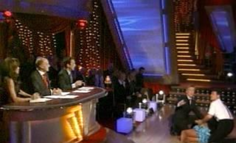 Dancing With the Stars Recap: Marie Osmond Passes Out