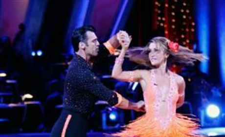 Dancing With the Stars Recap: Jane Seymour Inspires