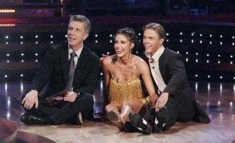 Dancing With the Stars Recap: Kristi Rules