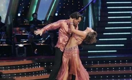 Dancing With the Stars Recap: Week Five