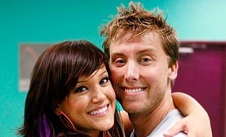 The Lance Bass Dancing with the Stars Blog, Part I
