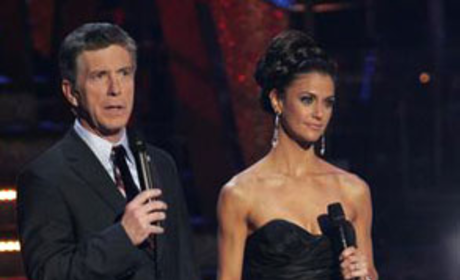 Dancing With the Stars to Increase Number of Contestants?