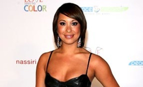 Cheryl Burke: Too Fat For Dancing with the Stars?