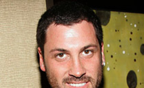 Maksim Chmerkovskiy Speaks on Season Eight of Dancing with the Stars