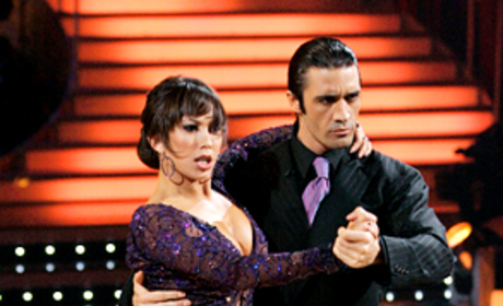 Dancing with the Stars Recap: Week Five