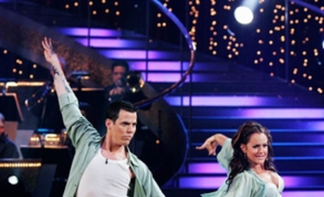 Steve-O Eliminated from Dancing with the Stars