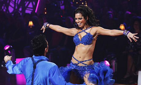 Dancing With the Stars Finalists: The Past Offer Advice to the Present