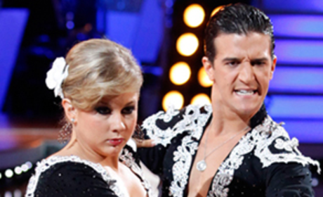 Dancing With the Stars Winners: Shawn Johnson and Mark Ballas!