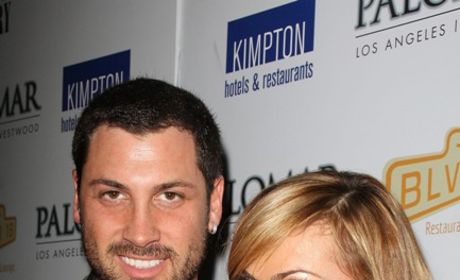 Karina and Maksim