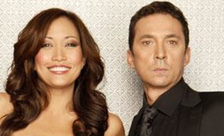 Dance X: Bruno Tonioli and Carrie Ann Inaba Sign up for New Reality Show