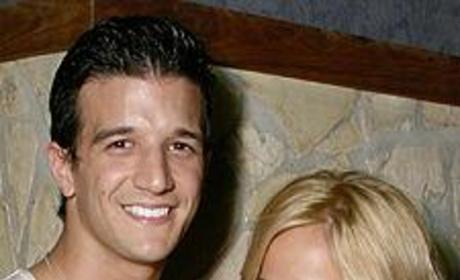 Sabrina Bryan and Mark Ballas are Dating