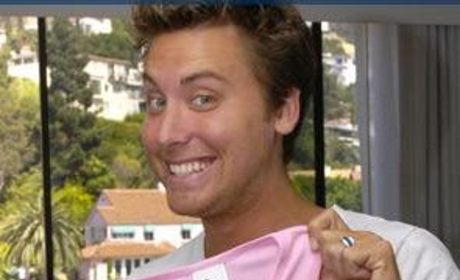 Dancing With the Stars Profile: Lance Bass