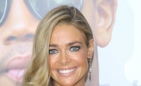 Denise Richards to Guest Star on Special 90210 Episode