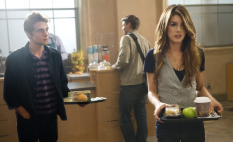 TV Fanatic Mid-Season Report Card: 90210