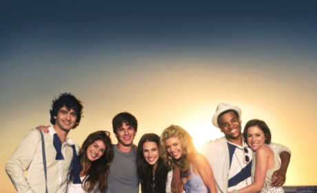 90210 Spoilers: Revealed by Show Stars!