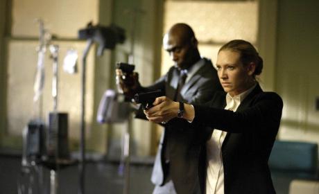 """Fringe Episode Stills from """"Earthling"""""""