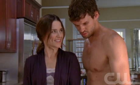 One Tree Hill Review: Kids These Days...