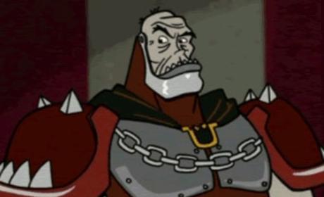 Baron Ãœnderbheit Picture