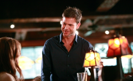 As Alaric Saltzman