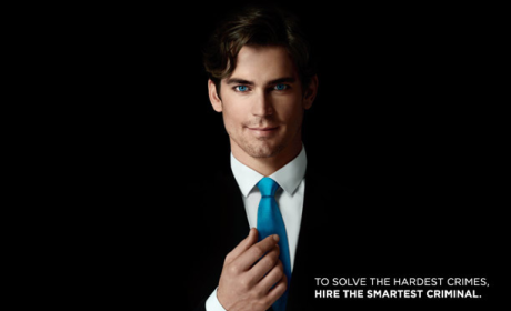 White Collar Ratings: Red Hot!