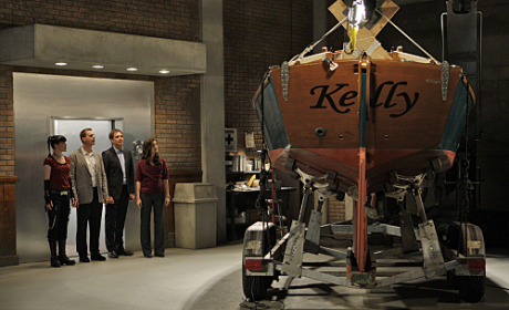 "NCIS Review: ""Outlaws and In-Laws"""